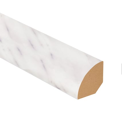 VIS White Marble 7.5' QR