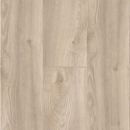 10mm Traverse City Oak Laminate Flooring 9.6 in. Wide x 72.64 in. Long