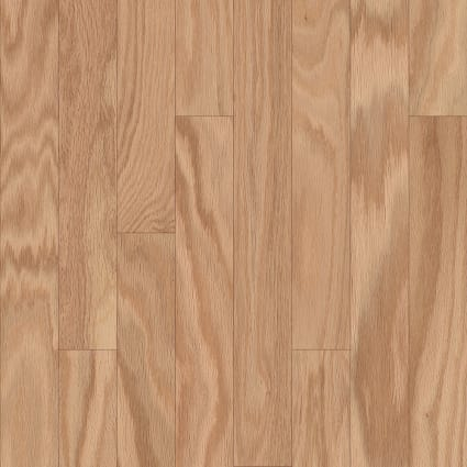 3/8 in. x 3 in. Red Oak Engineered Hardwood Flooring