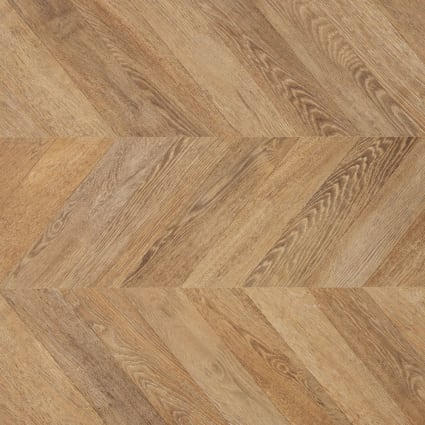 8mm Park Avenue Chevron 24 Hour Water-Resistant Laminate Flooring 11.55 in. Wide x 46.61 in. Long