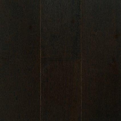 3/4 in. x 5 in. Espresso Brazilian Oak Solid Hardwood Flooring