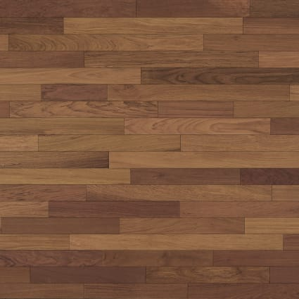 3/4 in x 3.09 in Brazilian Cherry Solid Hardwood Flooring