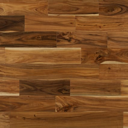 9/16 in. x 4-5/8 in. Tobacco Road Acacia Distressed Engineered Hardwood Flooring