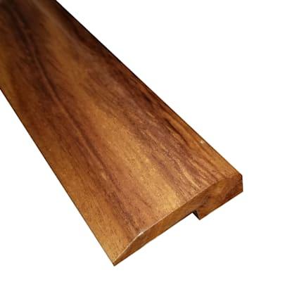 Tobacco Road Acacia Hardwood 5/8 x 2 x 48 in Threshold