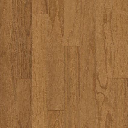 3/8 in. x 3 in. Butterscotch Oak Engineered Hardwood Flooring