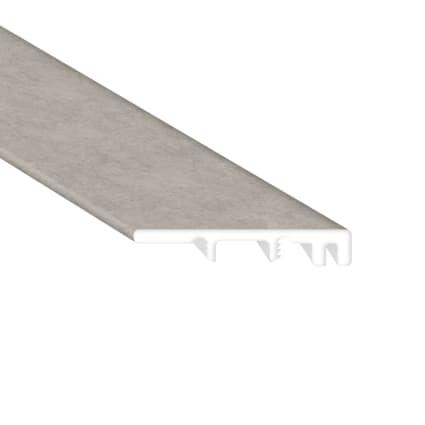 Victorian Chic Linen Engineered Vinyl Plank Waterproof End Cap
