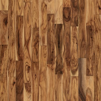 3/4 in x 3 in Tobacco Road Acacia Solid Hardwood Flooring