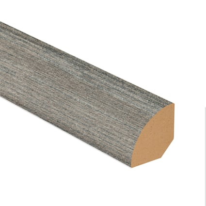 Coastal Riviera Linen Engineered Vinyl Plank Vinyl Plank 7.5 ft Quarter Round