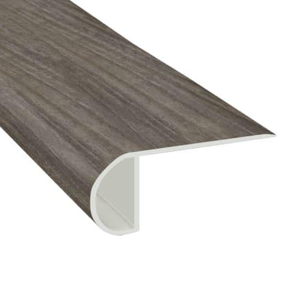 Farmhouse Magnolia Waterproof Vinyl Plank Stair Nose