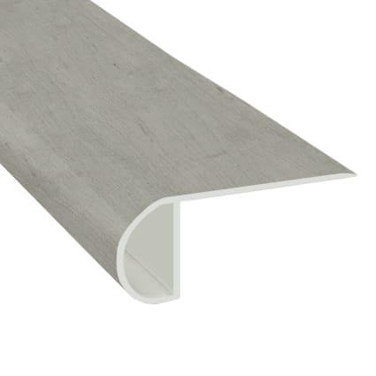 Pyrenees Maple Engineered Vinyl Plank Waterproof Stair Nose