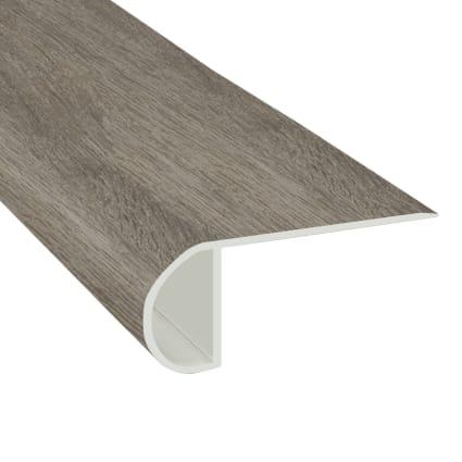Sete Oak Engineered Vinyl Plank Waterproof Stair Nose