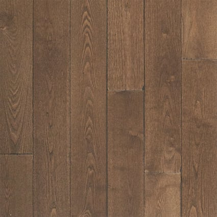 3/4 in. x 5 in. Woodland Ash Solid Hardwood Flooring