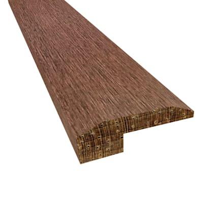 Esperanza Brazilian Oak Hardwood 5/8 x 2 x 78 Threshold