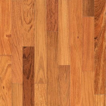 3/4 in. x 3.25 in. Select Brazilian Cherry Solid Hardwood Flooring