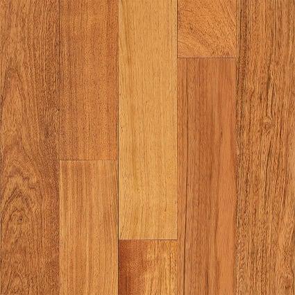 3/4 in. x 5 in. Brazilian Cherry Solid Hardwood Flooring