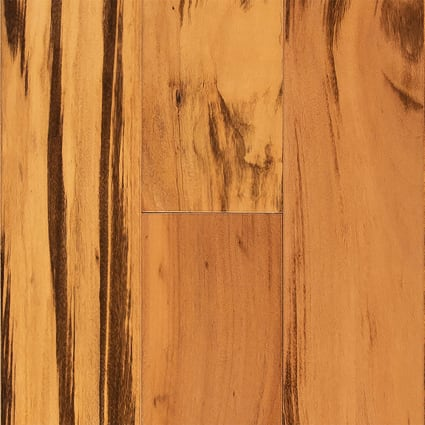 3/4 in. x 5 in. Brazilian Koa Solid Hardwood Flooring