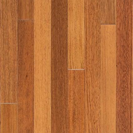 3/4 in. x 2.25 in. Brazilian Cherry Solid Hardwood Flooring