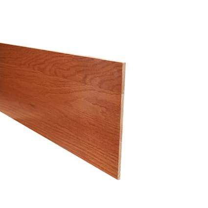Butterscotch Oak 11/32 x 7-1/2 x 48 Retrofit Riser