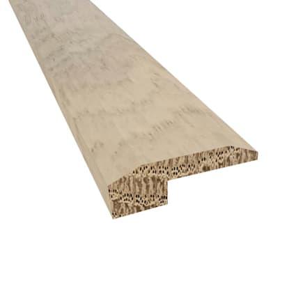 Noland Trail White Oak Hardwood 5/8 x 2 x 78 Threshold