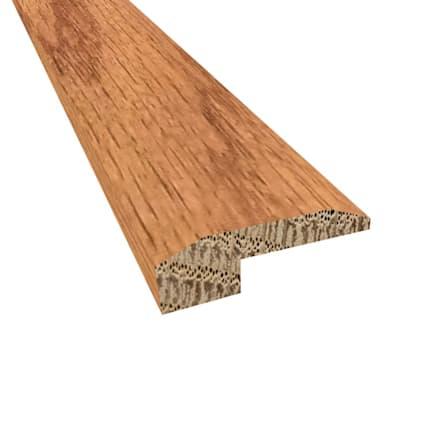 Gunstock Oak Hardwood 5/8 x 2 x 78 Threshold