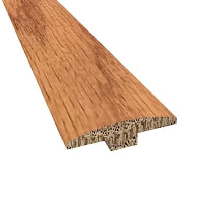 Gunstock Oak Hardwood 1/4 x 2 x 78 T Mold