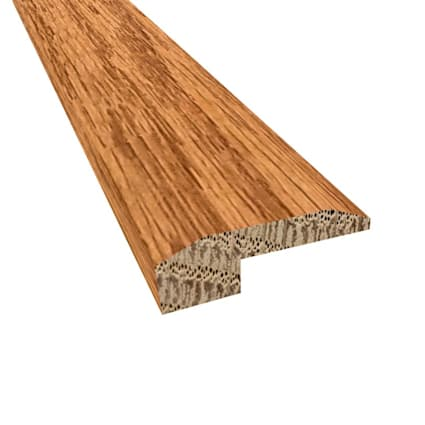 Butterscotch Oak Hardwood 5/8 x 2 x 78 Threshold