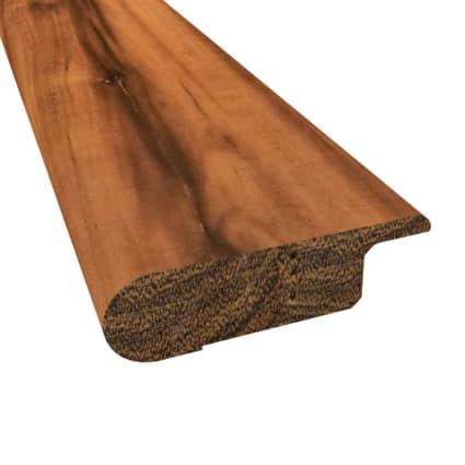 Acacia Hardwood QC 9/16 x 2-3/4 x 78 Overlap Stair Nose