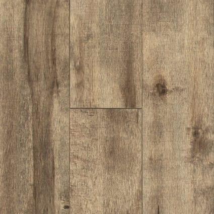 7mm w/pad Rattan Maple Rigid Vinyl Plank Flooring