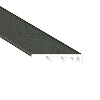 Seminato Shale Waterproof Vinyl Plank End Cap