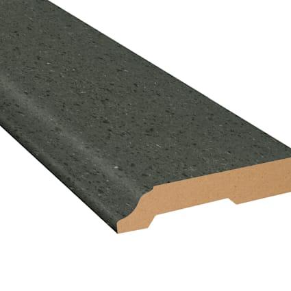Seminato Shale Vinyl Plank 7.5 ft Baseboard