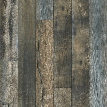 12mm Heirloom Gray Oak Laminate Flooring 4.96 in. Wide x 50.78 in. Long