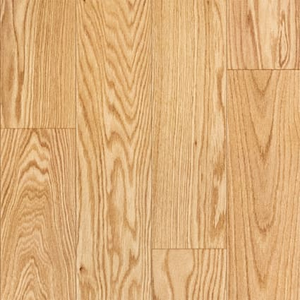 1/2 in. x 4.75 in. Select Red Oak Quick Click Engineered Hardwood Flooring