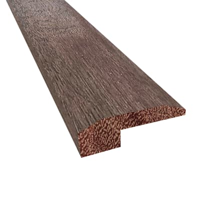 Belle Isle Quick Click Engineered Hardwood 5/8 x 2 x 78 Threshold