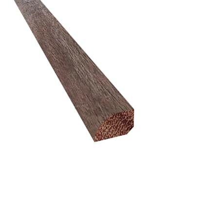 Belle Isle Quick Click Engineered Hardwood 1/2 x 3/4 x 78 Shoe Molding