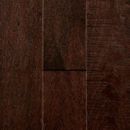 3/4 in. x 2.25 in. Napa Valley Hickory Solid Hardwood Flooring