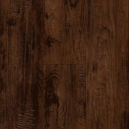 5mm w/pad Homeland Hickory Rigid Vinyl Plank Flooring