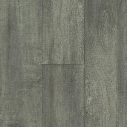 6mm w/pad Petrified Cherry Waterproof Rigid Vinyl Plank Flooring 8.98 in. Wide x 60 in. Long