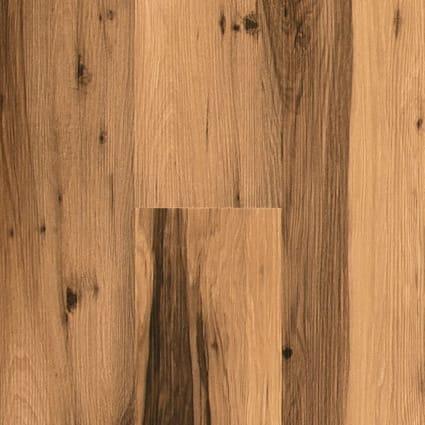 3mm Mojave Hickory Luxury Vinyl Plank Flooring