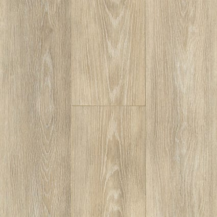 12mm Capistrano Oak 24 Hour Water-Resistant Laminate Flooring 7.5 in. Wide x 50.67 in. Long