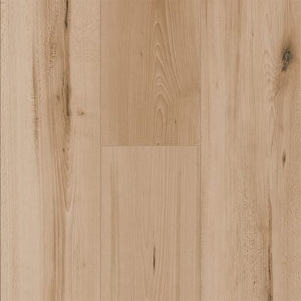 8mm Lake Constance Beech Laminate Flooring 7.6 in. Wide x 54.45 in. Long
