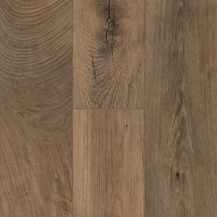 10mm Vintage Port Oak Laminate Flooring 6.25 in. Wide x 54.45 in. Long