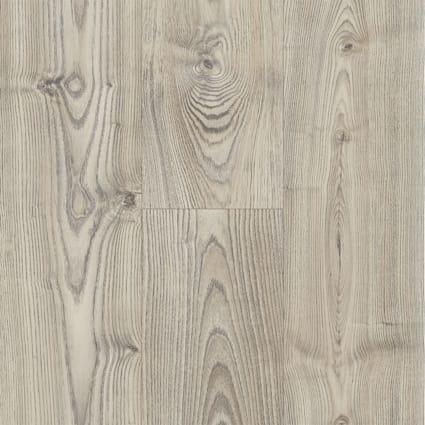 8mm Salzburg Oak 24 Hour Water-Resistant Laminate Flooring 7.6 in. Wide x 54.45 in. Long