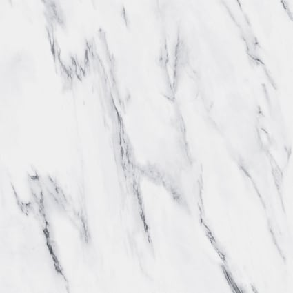 8mm High Tower Marble 24 Hour Water-Resistant Laminate Flooring 23.7 in. Wide x 46.54 in. Long
