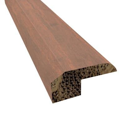 """5/8"""" x 2"""" x 72"""" Prefinished Cape Town Bamboo Threshold"""