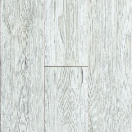 8mm Ethereal Oak 24 Hour Water-Resistant Laminate Flooring 7.48 in Wide x 51 in. Long