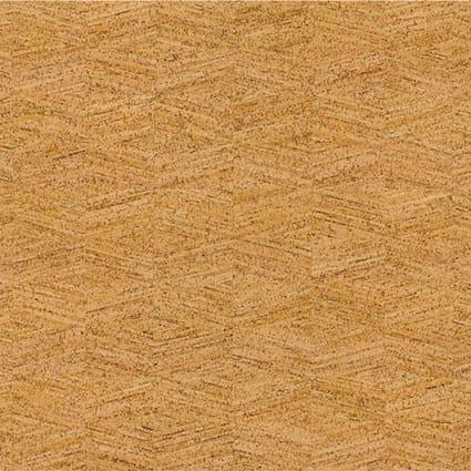 Golden Jewel Click Cork Flooring
