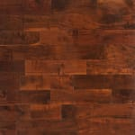Virginia Mill Works - 7/16 in. x 4.75 in. Golden Acacia Easy Click Engineered Hardwood Flooring
