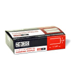 """Norge - 1-1/4"""" 18ga. Staples 2500-Count"""