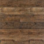 AquaSeal - 12mm+pad Copper Ridge Chestnut Laminate Flooring