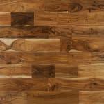 Virginia Mill Works - 9/16 in. x 4-5/8 in. Tobacco Road Acacia Distressed Engineered Hardwood Flooring